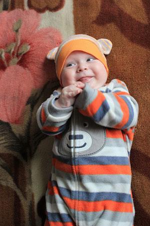 Долгожданная беременность: как мы сохранили малыша