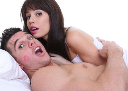 Мужчина и женщины: секс-легенды наших мужей
