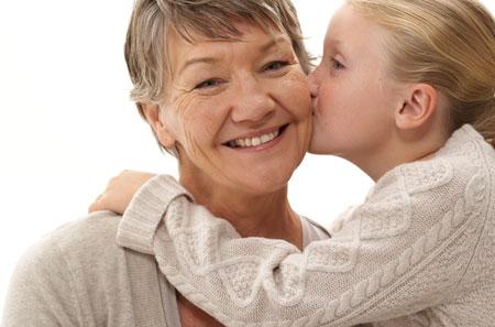 Бабушка со внуками смотреть бесплатно фото 17-448
