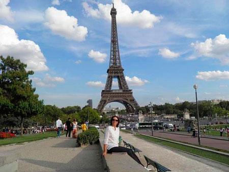 Уроки парижского: очередь в Лувр, гостиница в центре и еще 7 советов туристам