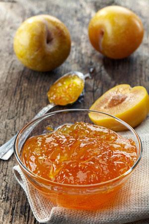 Рецепты варенья, джема, желе: заготовки на зиму