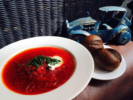 Любимые детские супы от шеф-повара Мясникова