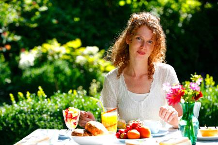 Еда - против рака, диабета и болезней сердца. Лекарства больше не нужны?