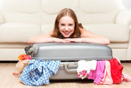 Отдых или деловая поездка: как правильно собрать чемодан