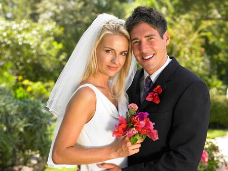 После свадьбы: как снять стресс