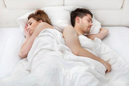 Жаркий трах в постели — img 9