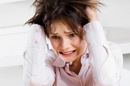 Управление гневом: снять негатив и стать счастливой