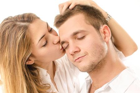 Общаться с мужем. Как? Искусство интимной беседы