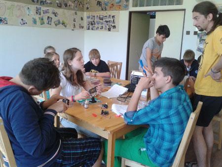 Детский лагерь-2014: первый раз – от первого лица. Как я провел лето