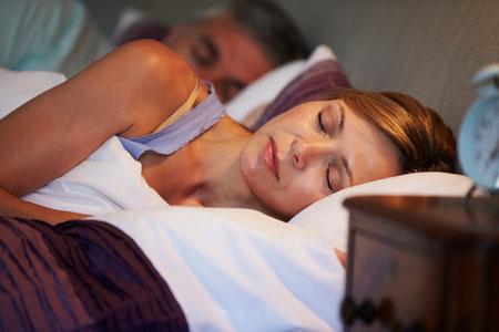 Мужчина, женщина и двуспальная кровать: история вопроса