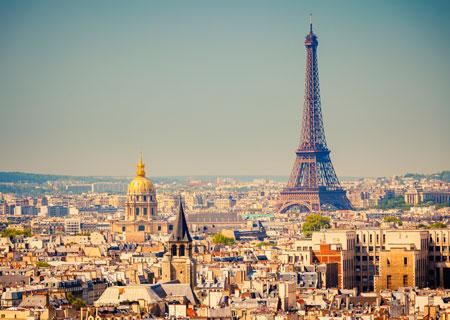 Вопросы о Париже