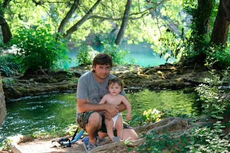 Жемчужина Адриатики. Отдых в Хорватии с малышом: не только пляжи