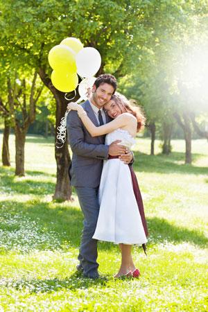 Свадебный переполох: отмените регистрацию, невеста против