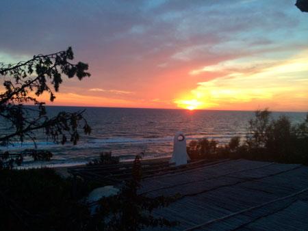 Отдых в Италии: пляжи и закаты для детей, опера под открытым небом – для взрослых