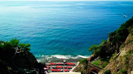Отдых в Италии: Сардиния, Итальянская Ривьера и ночная дискотека в Сан-Ремо