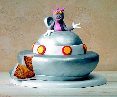 Украшение сахарной мастикой: как приготовить торт? 4 рецепта