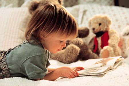 Готов ли ребенок учиться читать? Тест и игры со звуками