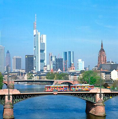 Франкфурте-на-Майне