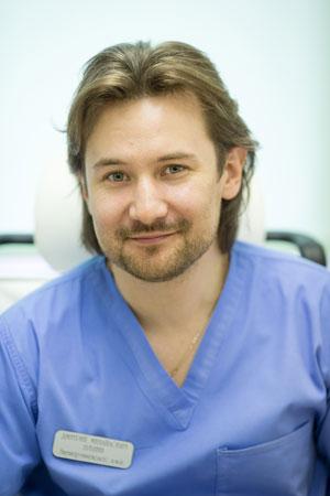 Дмитрий Лубнин