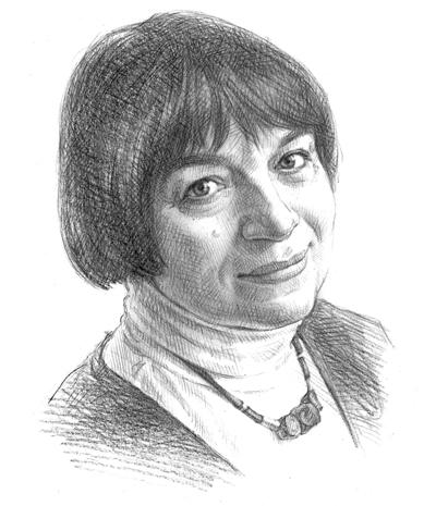 Марьяна Безруких: ''У нас в стране домостроевское воспитание''