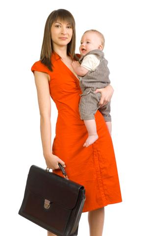 Как я изменила свою жизнь после рождения ребенка: 2 истории