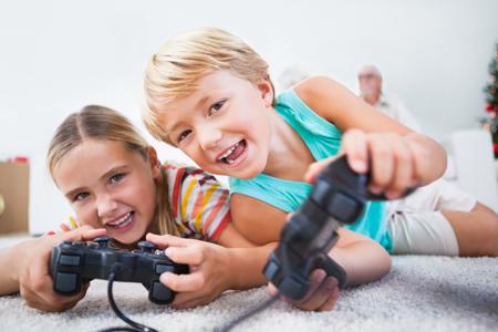 Компьютерные игры: в чем польза для ребенка