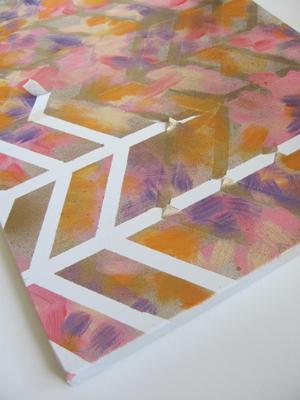Картина своими руками: как создать произведение искусства