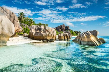 Отдых у океана: Сейшельские острова