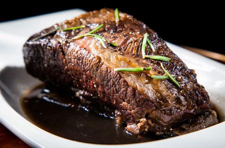 Мясо в духовке: такого вы еще не пробовали! 2 рецепта