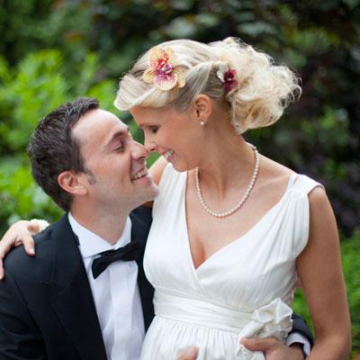 Свадьба во время беременности: 9 правил