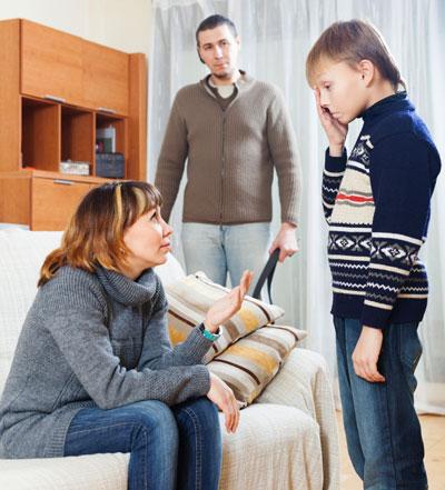 Как изменить поведение подростка