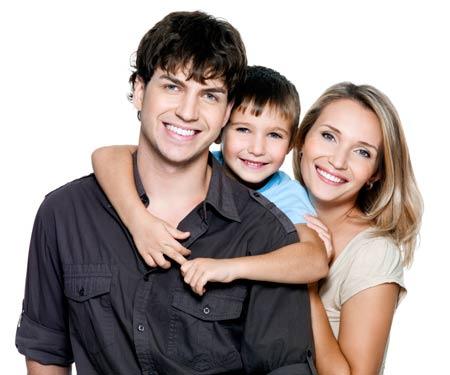 Начало семейной жизни: 5 ошибок настройки опции ''Муж''