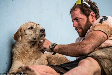 Собачье сердце: реальная история о дружбе и упорстве