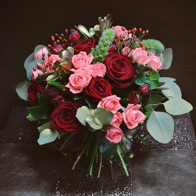Доставка цветов в Уфе Купить цветы Заказать букет с 5