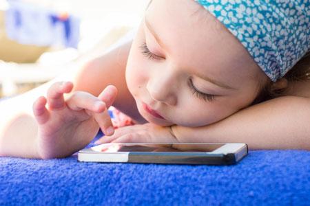 Мобильные приложения для  развития ребенка