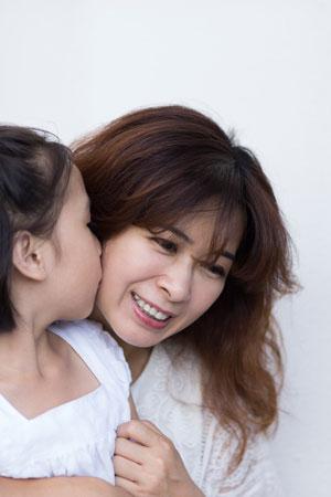 Устала от ребенка – или от себя? Советы для мам, которым трудно