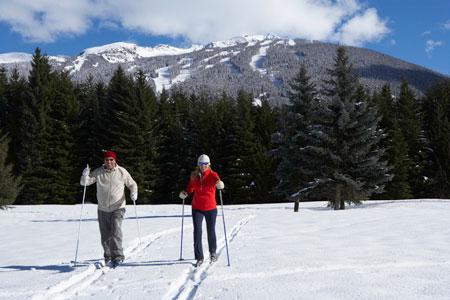 Зимний спорт – похудеть и закалиться на свежем воздухе