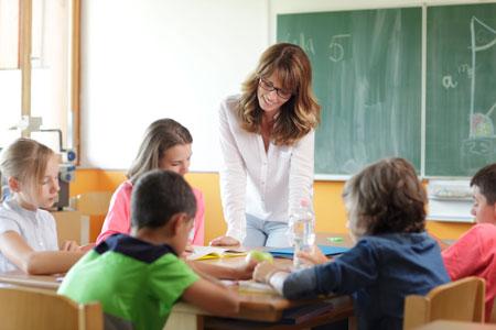 Зачем ваш ребенок ходит в школу? 7 вопросов родителям