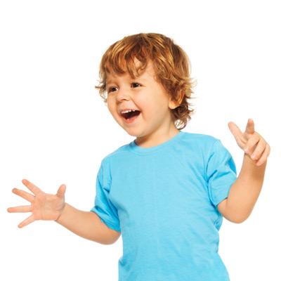 Неуправляемый ребенок: 7 вопросов родителям
