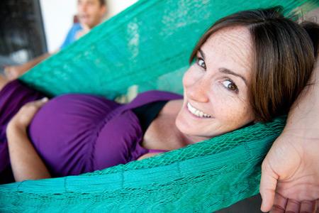 Беременность: как привыкнуть к новому телу? 5 советов