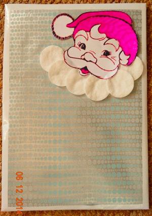 Календарь ожидания Нового года – своими руками: 2 поделки для детей