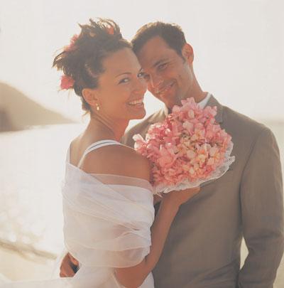 Лучшая пара: как выйти замуж и остаться замужем