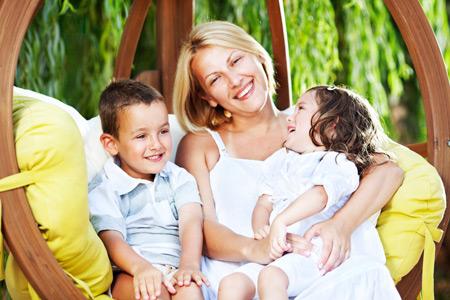 4 типа родителей: кто умеет воспитывать на самом деле