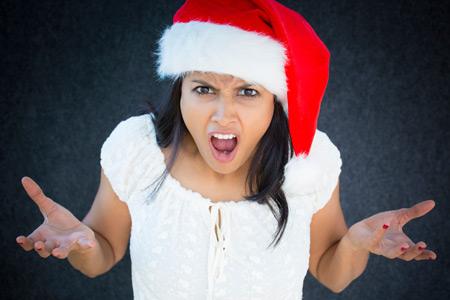 Грусть-тоска: почему мы впадаем в депрессию в праздники