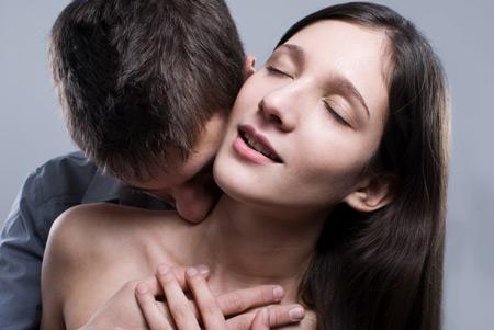 Женский оргазм не получаю начало половой жизни
