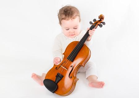 Обучение ребенка музыке - что должны знать родители
