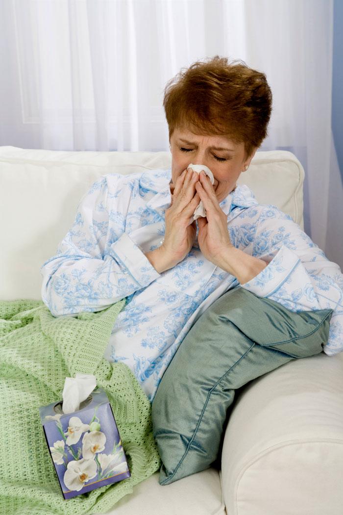 Что нужно есть при простуде