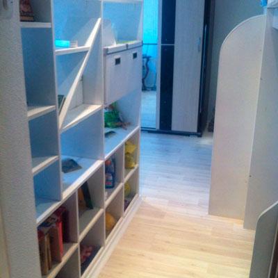 Наш уютный дом: ремонт и мебель – своими руками