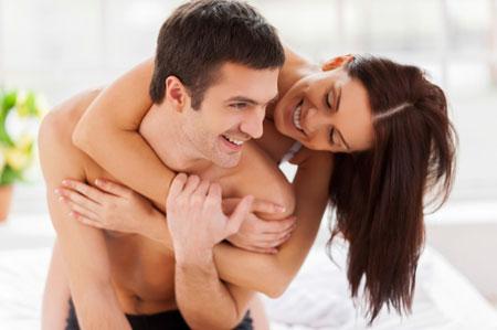 Один оргазм за половой акт