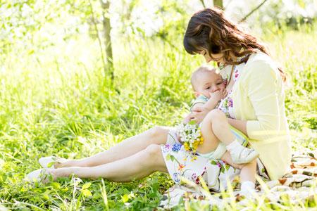 Ребенок от года до двух: как отлучить от груди? 5 шагов